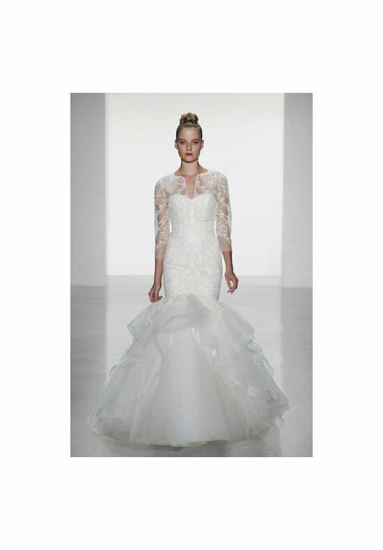 Amsale CARSON Mermaid Wedding Dress