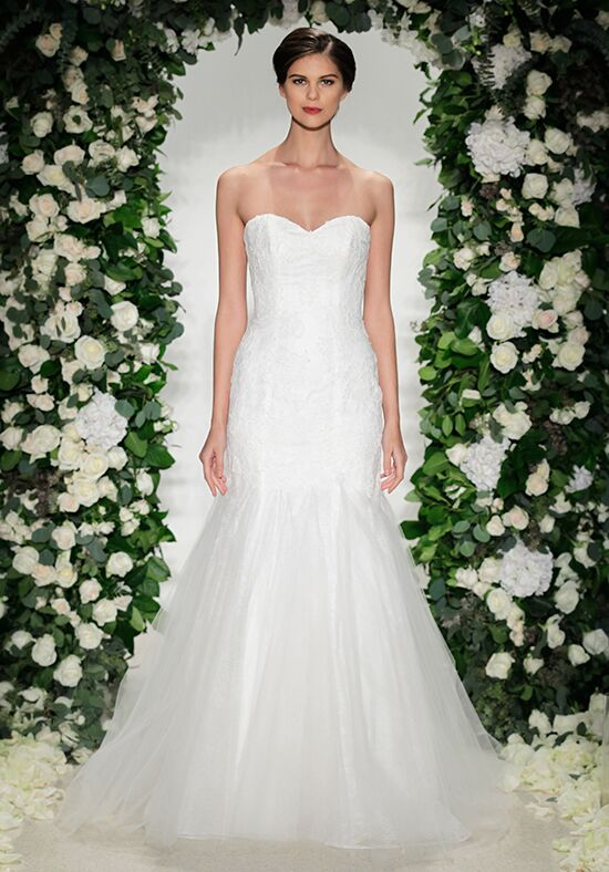 Anne Barge Highland Mermaid Wedding Dress