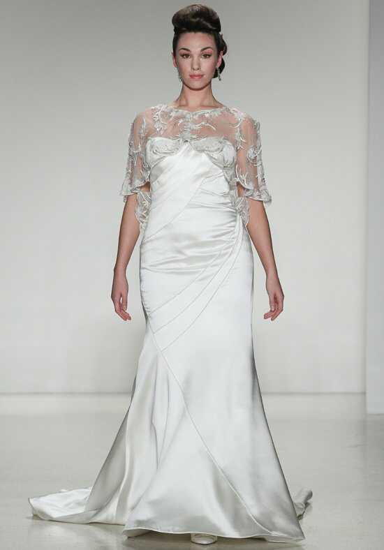 Matthew Christopher Olivia A-Line Wedding Dress