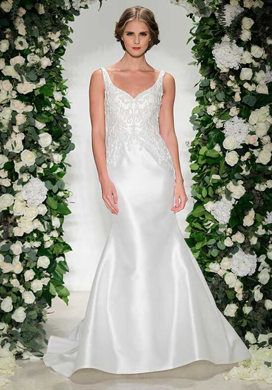 Anne Barge Dorchester Mermaid Wedding Dress