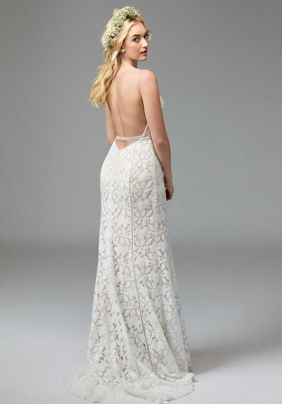 Willowby By Watters Vivienne 57128 Wedding Dress The Knot