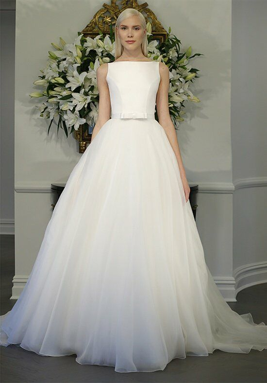 Legends Romona Keveza L5125 Ball Gown Wedding Dress