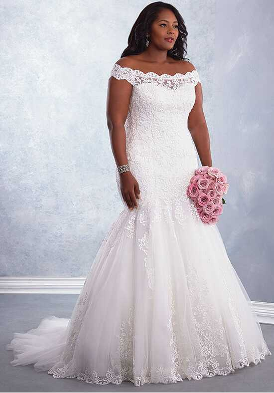 Alfred Angelo Signature Bridal Collection Wedding Dresses