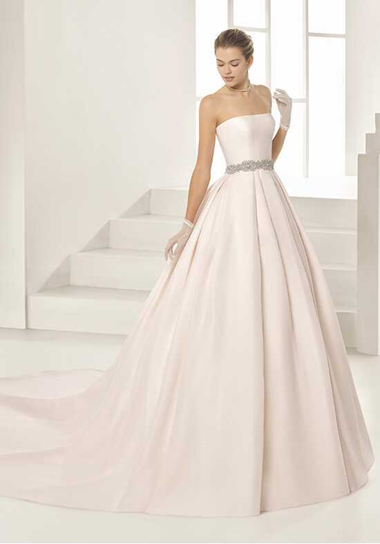 Two by Rosa Clará Onil A-Line Wedding Dress