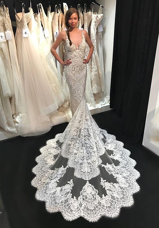 enzoani mercedes wedding dress