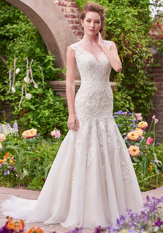 Rebecca Ingram Victoria Wedding Dress