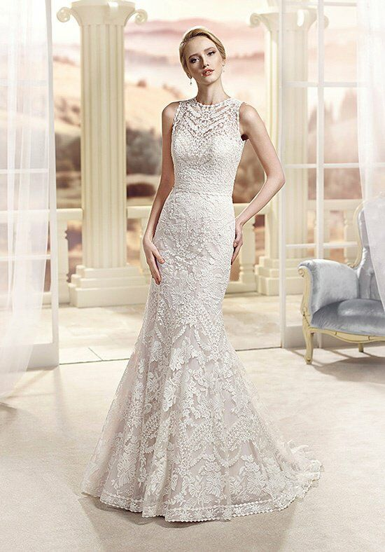 Eddy K EK1021 Wedding Dress