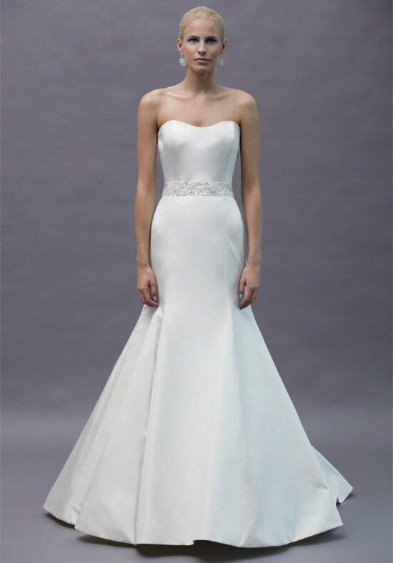 Rivini by Rita Vinieris Etrine Mermaid Wedding Dress
