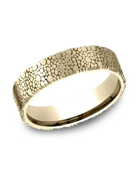 Benchmark CF896852Y Gold Wedding Ring