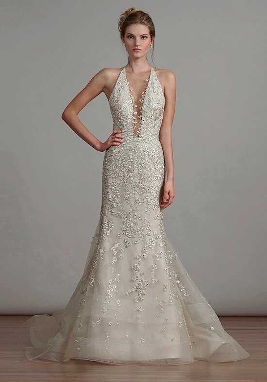 LIANCARLO 6889 Mermaid Wedding Dress