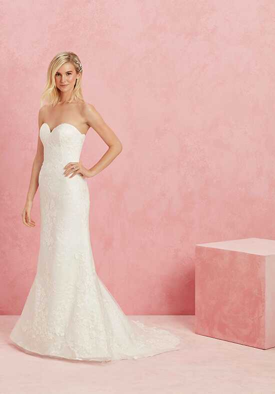 Beloved by Casablanca Bridal BL228 Empathy Mermaid Wedding Dress