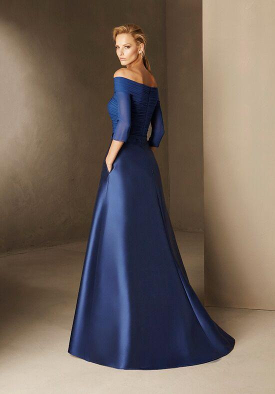 Pronovias Cocktail BARBADOS Bridesmaid Dress - The Knot