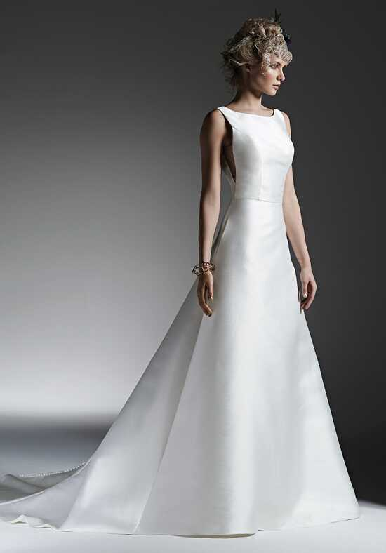 Sottero and Midgley McCall A-Line Wedding Dress