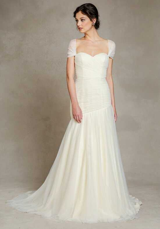 Jenny Yoo Collection Esme 1551B Mermaid Wedding Dress