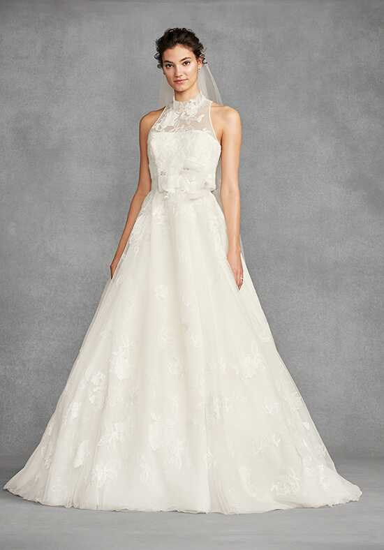 White by Vera Wang White by Vera Wang Style VW351426 Ball Gown Wedding Dress
