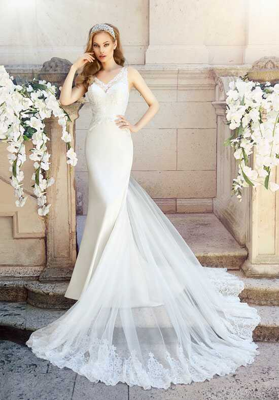 Moonlight Collection Wedding Dresses