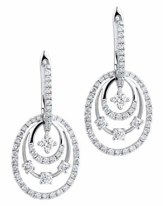 Supreme Fine Jewelry SJ4534 Wedding Earrings photo