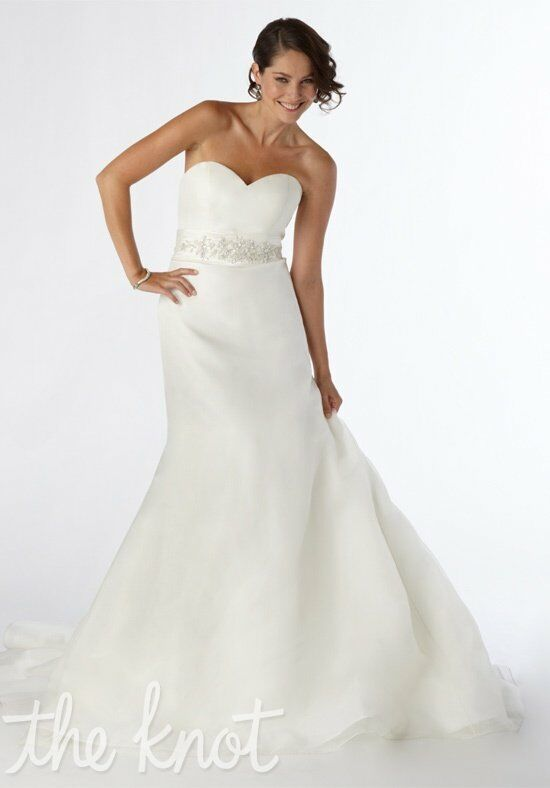 Kirstie Kelly C1206 Mermaid Wedding Dress