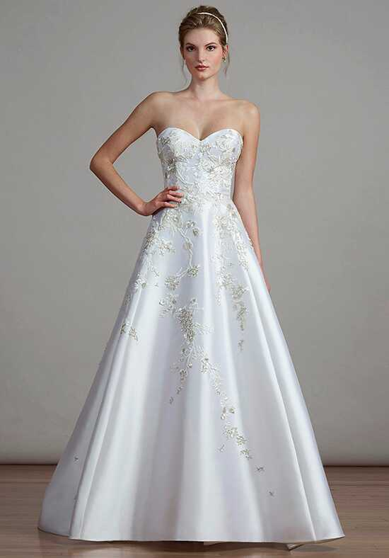 LIANCARLO 6895 Ball Gown Wedding Dress