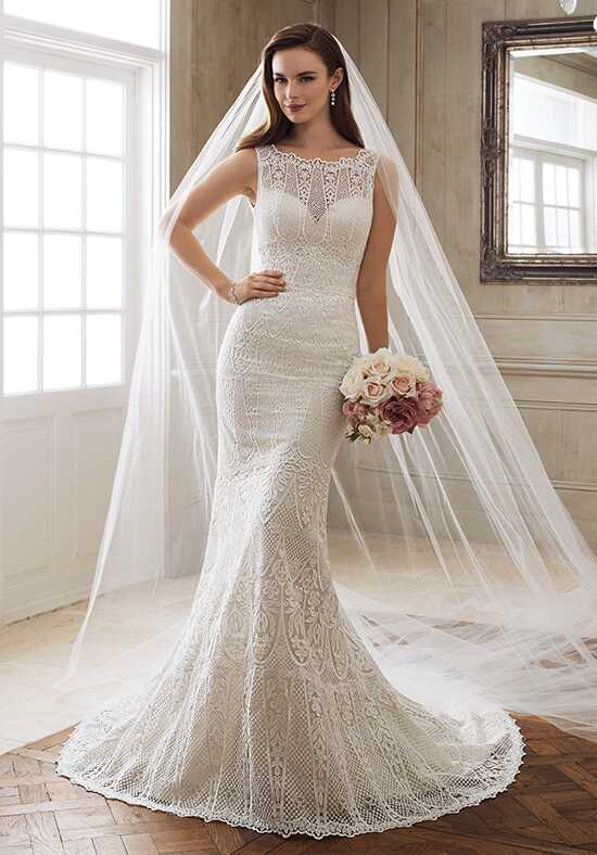 Sophia Tolli Y11869 Persephone Mermaid Wedding Dress
