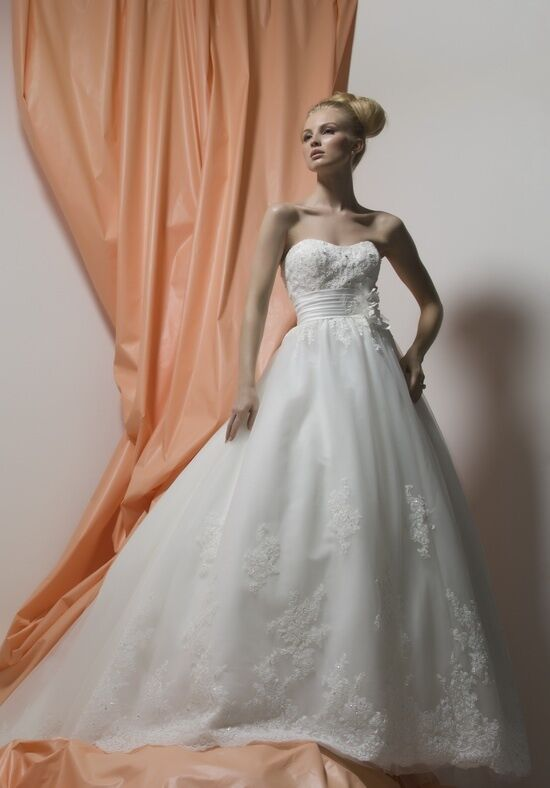 Lo Ve La By Liz Fields Wedding Dresses 9234 Wedding Dress The Knot