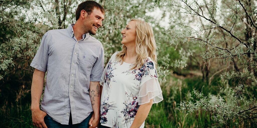 BriAnn Nelson and Austin Heidel's Wedding Website