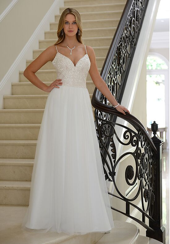 Venus Informal VN6949 A-Line Wedding Dress