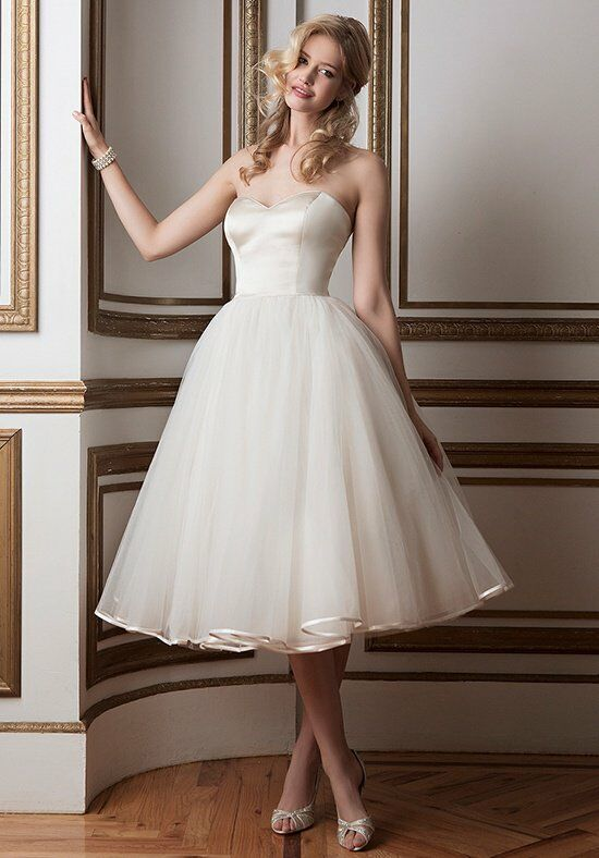 Justin Alexander 8800 Ball Gown Wedding Dress