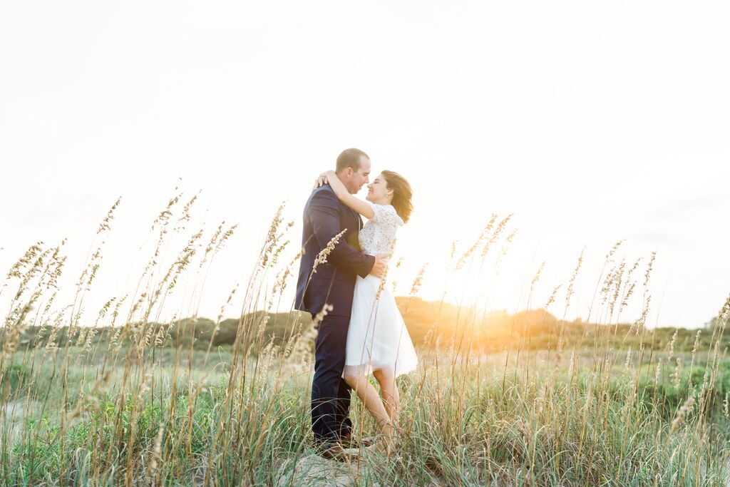 cayce steele and jordan reismans wedding website
