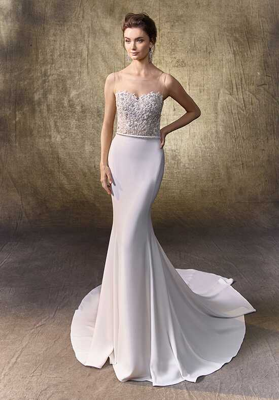 Enzoani Liv-BD Wedding Dress photo