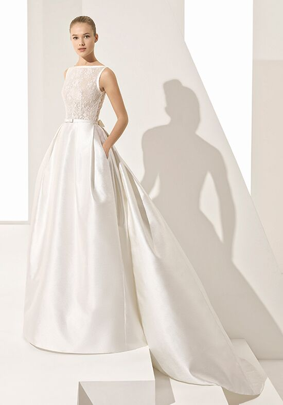 Rosa Clara Couture PARKER Ball Gown Wedding Dress