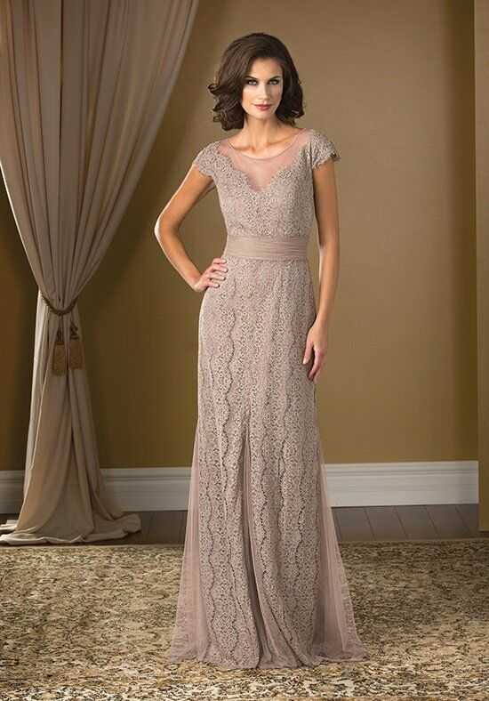 The Mother of Bride Dresses Fall Couture