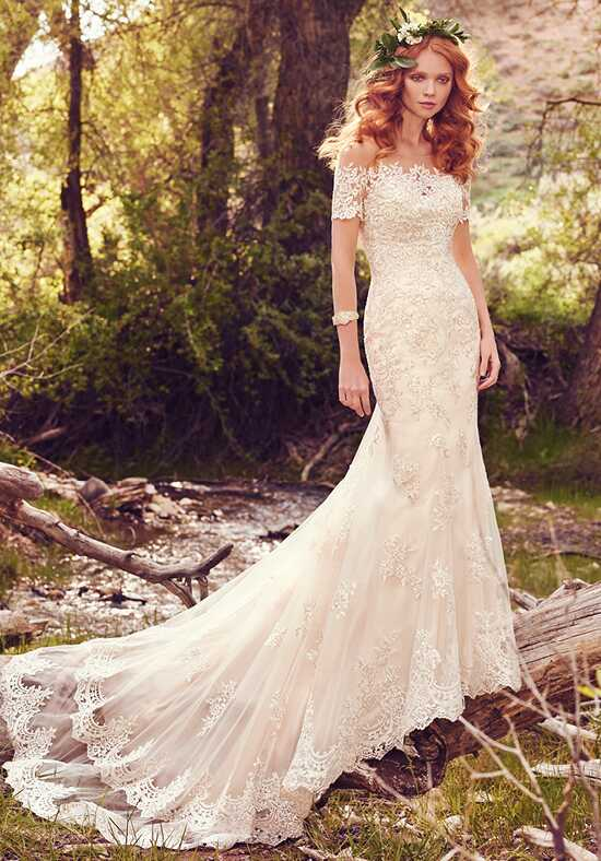 Maggie Sottero Reynold Wedding Dress