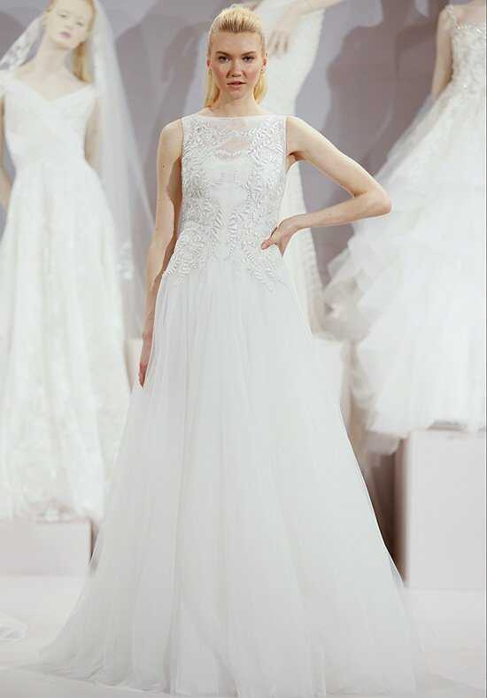 Tony Ward for Kleinfeld Eglantine A-Line Wedding Dress