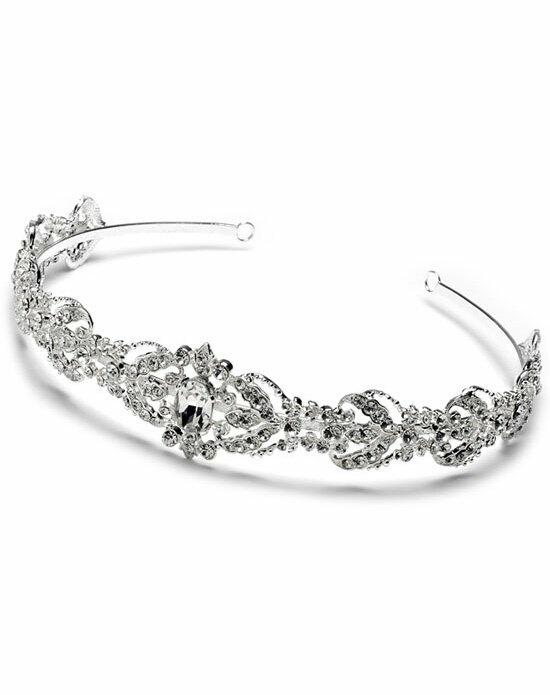 USABride Dominique Rhinestone Headband TI-3048 Wedding Headbands photo