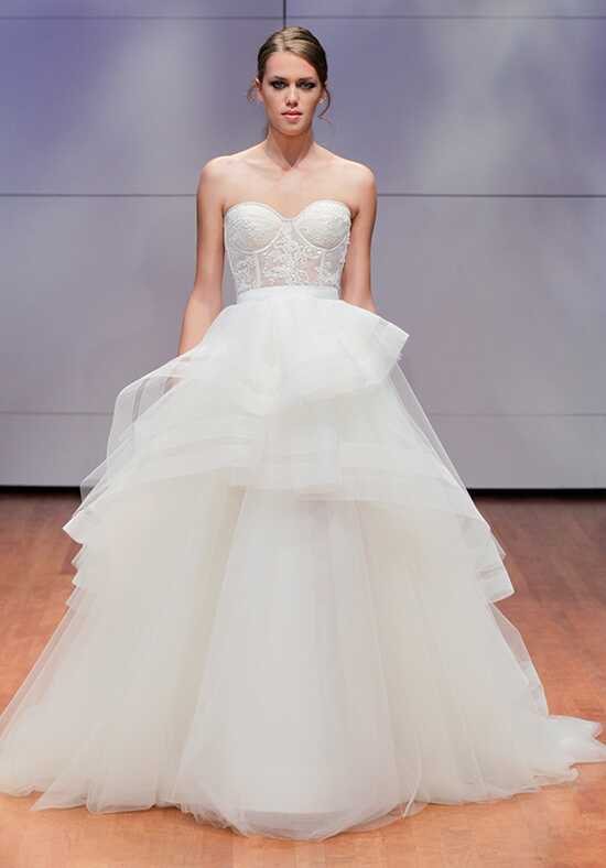 Alyne by Rita Vinieris Lucie Ball Gown Wedding Dress