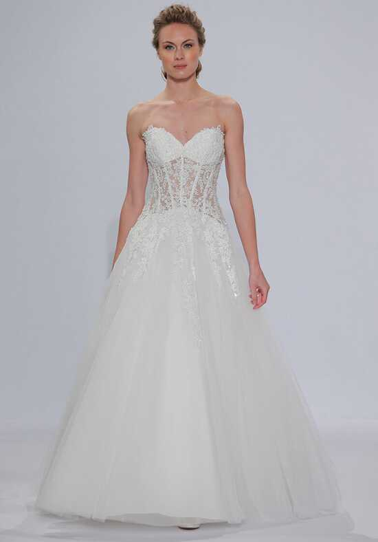 Randy Fenoli 3418 - Serena A-Line Wedding Dress