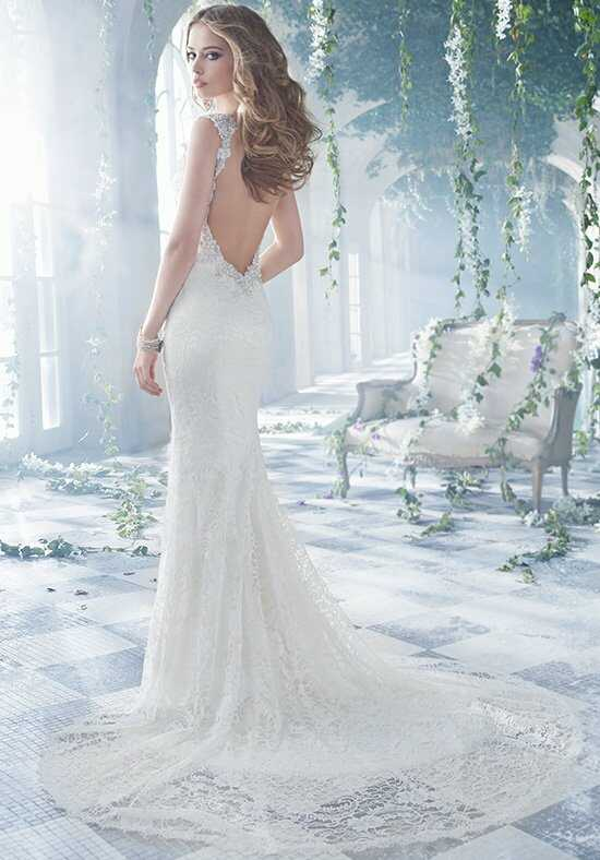 Alvina Valenta 9400 Wedding Dress photo