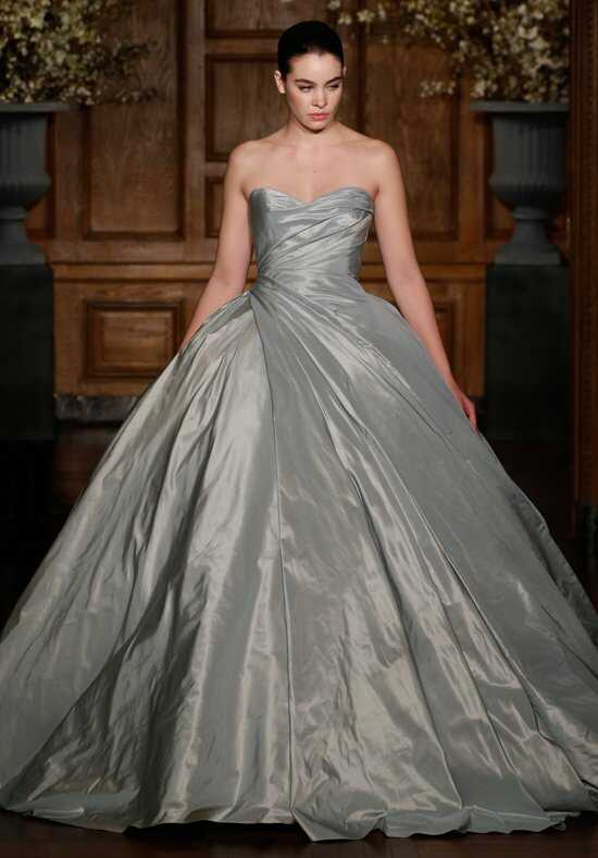 Romona Keveza Collection RK528 Ball Gown Wedding Dress