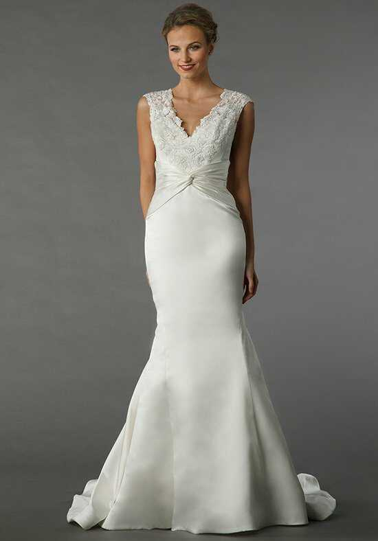 Alita Graham 12078 Mermaid Wedding Dress