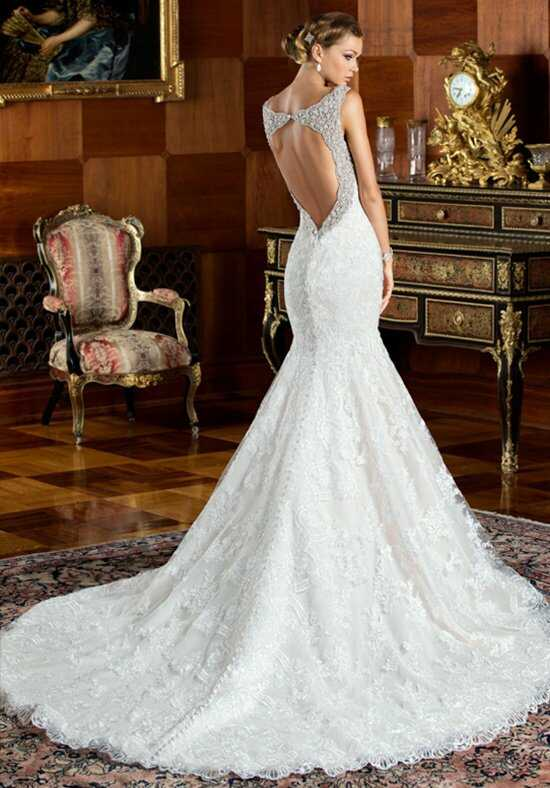 KITTYCHEN PORTIA, K1406 Mermaid Wedding Dress