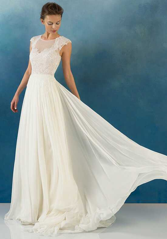 Alyne by Rita Vinieris Delilah A-Line Wedding Dress
