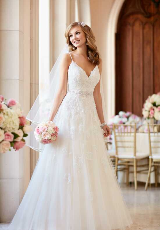 Stella York 6347 Wedding Dress photo