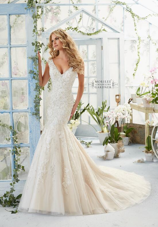 Morilee by Madeline Gardner 2816 Wedding Dress photo