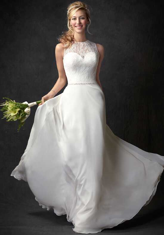 Kenneth Winston: Gallery Collection GA2293 A-Line Wedding Dress