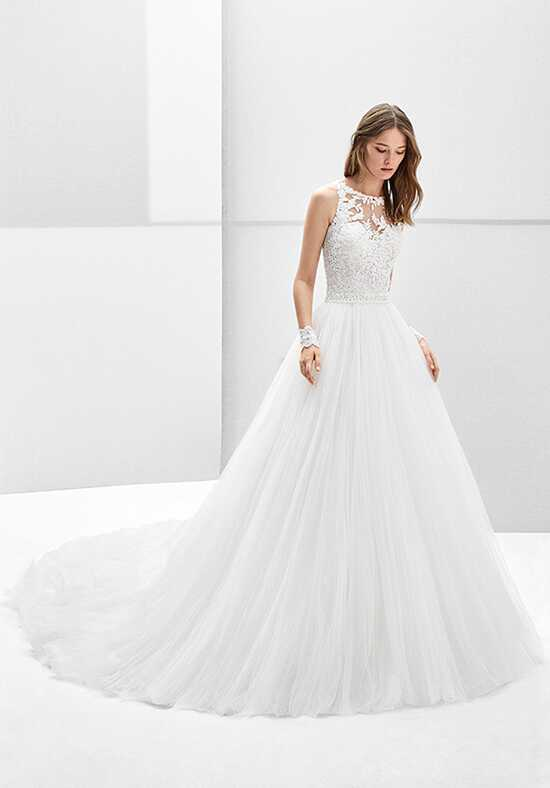 Alma Novia RIVERA Ball Gown Wedding Dress