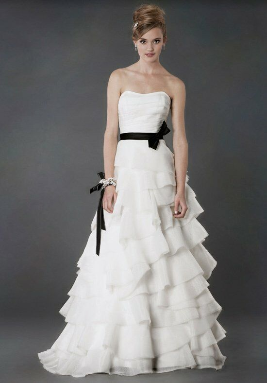 Alyne by Rita Vinieris Rachel A-Line Wedding Dress