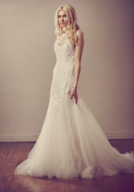 Alyne by Rita Vinieris Mercy Mermaid Wedding Dress