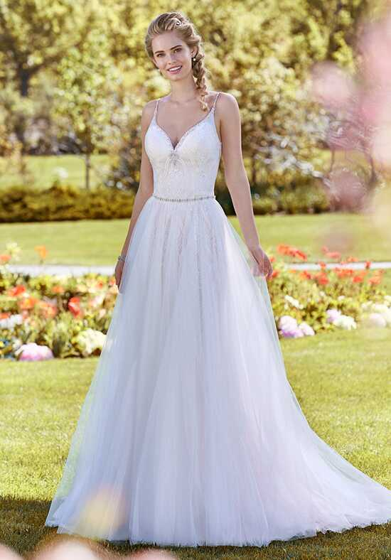 Rebecca Ingram Polly Sheath Wedding Dress
