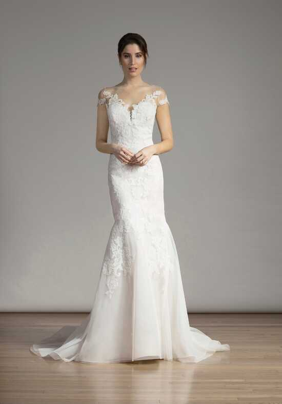 LIANCARLO 6852 Sheath Wedding Dress